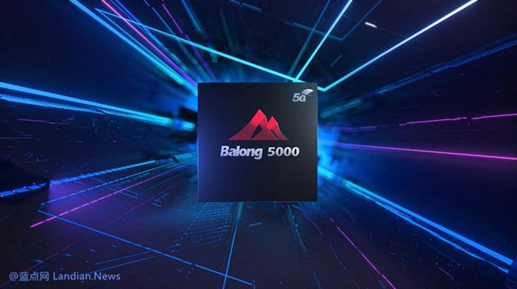 传苹果与华为接触购买5G多模基带芯片 华为官方表示不予置评