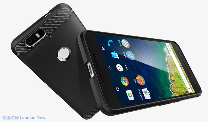 谷歌和华为最终同意向故障Nexus 6P用户赔偿约合2687元人民币