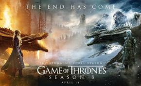 [无剧透] 权力的游戏第八季第一集已经开始在腾讯视频独播