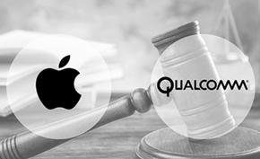 苹果与高通的终极专利战即将开始,苹果要求高通赔偿270亿美元
