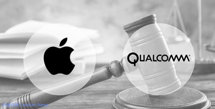 完全不知道是什么鬼的操作:苹果和高通突然宣布和解撤回所有诉讼