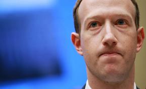 就剑桥分析事件意大利监管机构向社交媒体巨头脸书罚款100万欧元