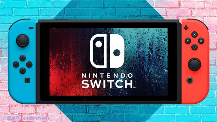 最终腾讯拿下国行版Nintendo Switch游戏机的代理权并通过监管审批