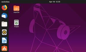 [下载] Ubuntu 19.04正式版现已发布!优化桌面改进性能更流畅