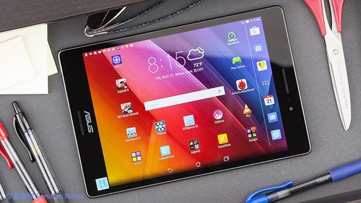 华硕已经悄悄宣布退出平板电脑市场 ZenPad系列平板售完即止