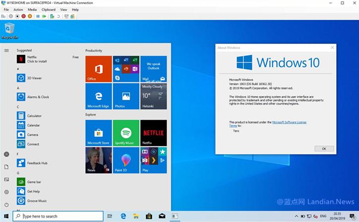 微软终于不在Windows 10里默认捆绑安装糖果传奇等小游戏