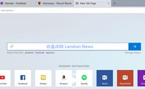 微软项目经理就UWP标签页再发声明表示不会放弃但需要更长时间