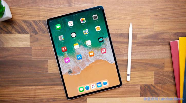 传苹果将在iOS 13里为iPad Pro提供外接USB-C鼠标的支持