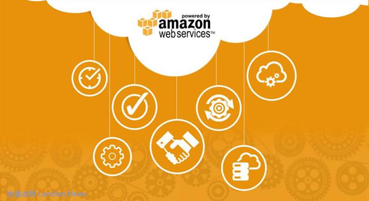 亚马逊AWS云计算服务新增香港数据中心 初期提供三个不同的可用区
