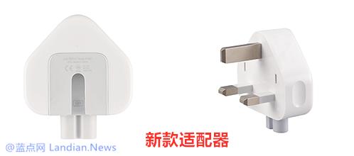 出现电击问题后苹果宣布在香港和新加坡等地召回墙壁式插座适配器