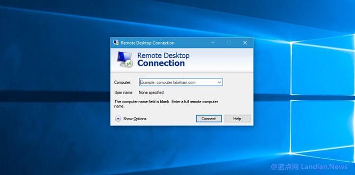 研究人员监测到黑客正在利用Windows BlueKeep高危安全漏洞展开攻击