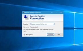 微软承认Windows 10 V1903远程桌面黑屏及耗尽CPU问题将尽快修复