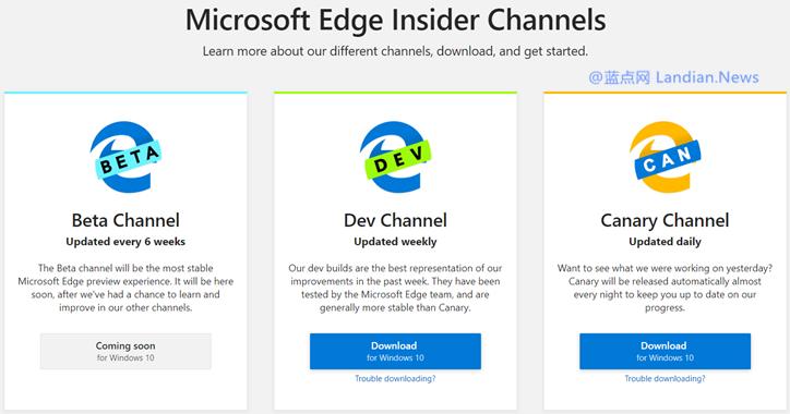 微软Build 2019开发者大会总结:聚焦云服务但也没有Windows 10