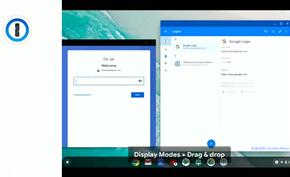 微软没做成的事谷歌要帮忙啦:Android Q迎来重磅功能新增桌面模式可接PC显示器操作