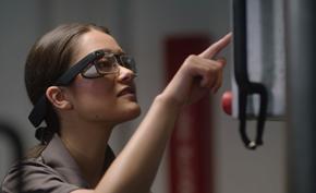 经无数次泄密后二代谷歌眼镜企业版终于上市 售价约合人民币6900元