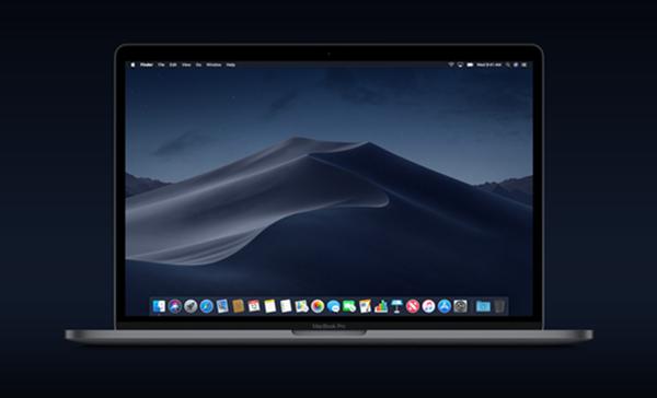 测试性能暴降40%:苹果面向Mac发布英特尔处理器漏洞缓解措施