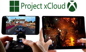 微软透露该公司的云游戏项目xCloud将在今年十月份开始公测