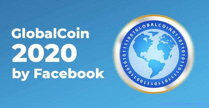 脸书将在明年推出伪虚拟货币项目GlobalCoin 主要致力于改进金融体系