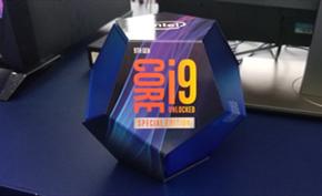 英特尔展示首款让8个核心都能以5GHz运行的酷睿i9-9900KS游戏处理器