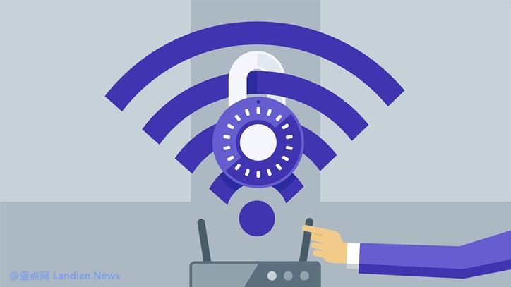 基于安全考虑后续版本的Windows 10不再支持WiFi WEP/TKIP认证协议