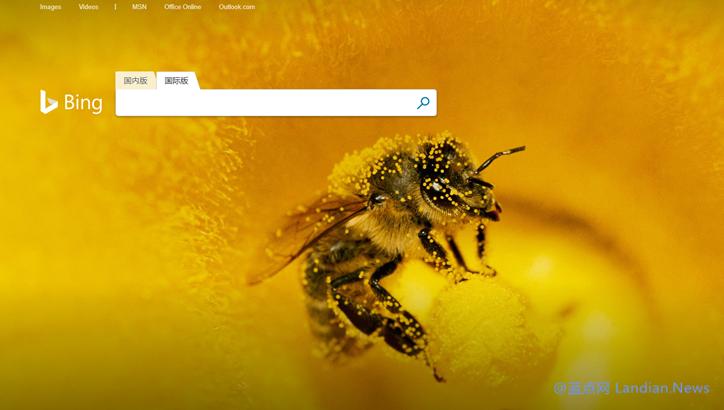 微软庆祝必应搜索上线10周年 虽然没多少使用必应搜索