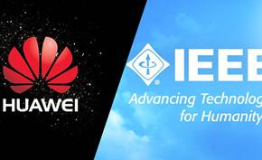 国际电气与电子工程师协会IEEE承认已限制华为参与论文审稿等工作