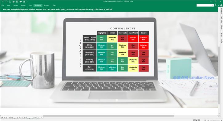 「618新品上架」跨平台思维导图软件iMindQ正版团购 低至248元支持全平台使用