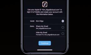 美国司法部宣布对苹果展开新的反垄断调查 因强制开发者使用苹果登录