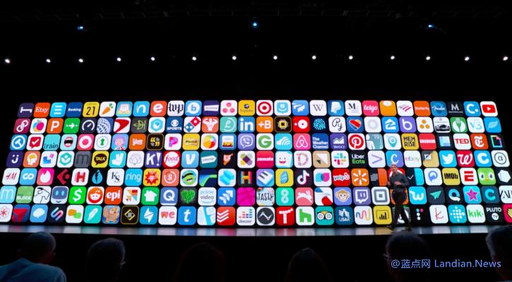 与微软做法正好相反:苹果推出催化剂项目将iPad应用转为Mac应用
