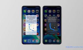苹果将在iOS 13版增强隐私保护可以显示应用定位的追踪记录地图