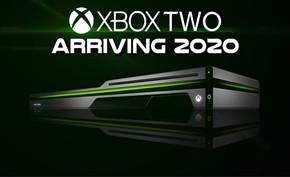 微软推出代号斯嘉丽的次世代Xbox游戏机 性能是当前版的四倍以上