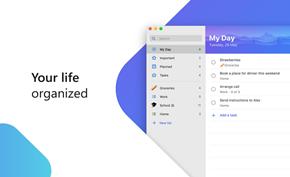微软的待办事项应用Microsoft To-Do for Mac版现在已正式推出