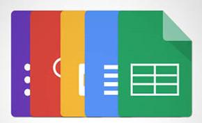 谷歌在线文档服务新增对比功能 可对比两个文档之间的内容差异