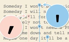 歌词网站GENIUS在文本中添加字符陷阱证明谷歌存在盗窃行为