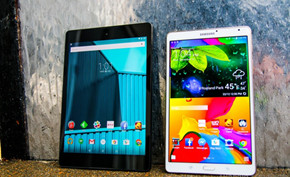 继华硕之后谷歌也宣布放弃平板电脑业务 数款正在准备的设备已被取消