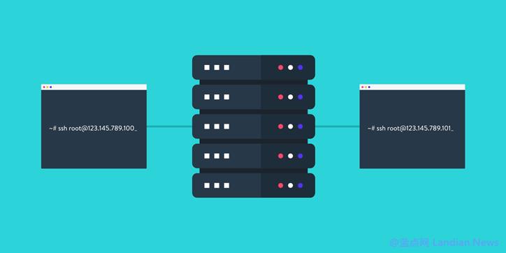 网络传输加密协议SSH宣布推出新功能抵御幽灵熔断等旁路和猜测攻击