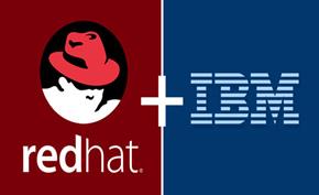 欧盟经过审查后已经决定无条件批准蓝色巨人IBM收购红帽全部业务