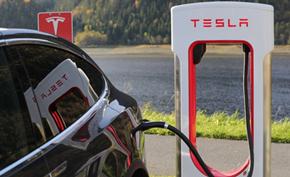 欧盟通过新法规要求电动汽车驾驶时必须安装警报系统自动产生噪音