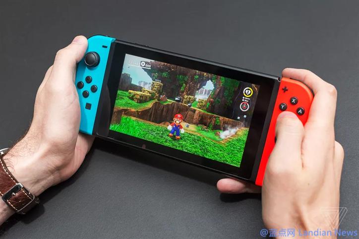 任天堂Switch手柄存在缺陷遭到玩家集体诉讼 漂移问题让很多玩家非常头疼
