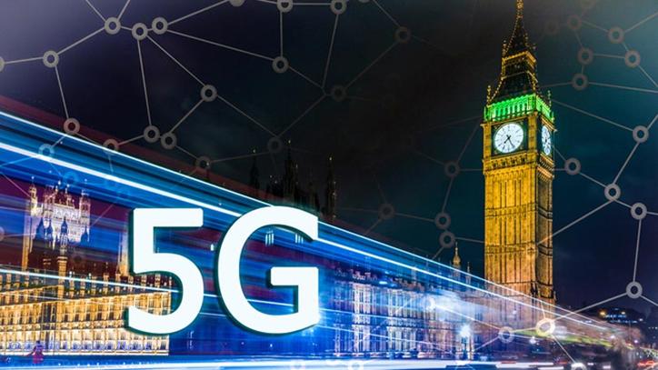 英国政府宣布允许华为参与当地5G网络建设 但是部分方面会有额外限制-第1张