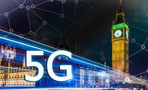 英国政府宣布允许华为参与当地5G网络建设 但是部分方面会有额外限制