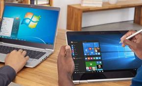 微软将在明年年初起结束对Windows 8.1之前版本的互联网游戏支持