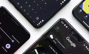 开启安卓版谷歌浏览器的黑暗模式,并将控制按钮移到屏幕下方