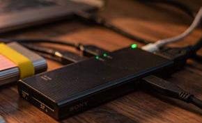 索尼推出有史以来传输速度最快的USB集线器 最大传输速度可达1GB/S