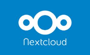 搭建属于自己的私有云网盘(基于Nexcloud),限速神马的不存在喽