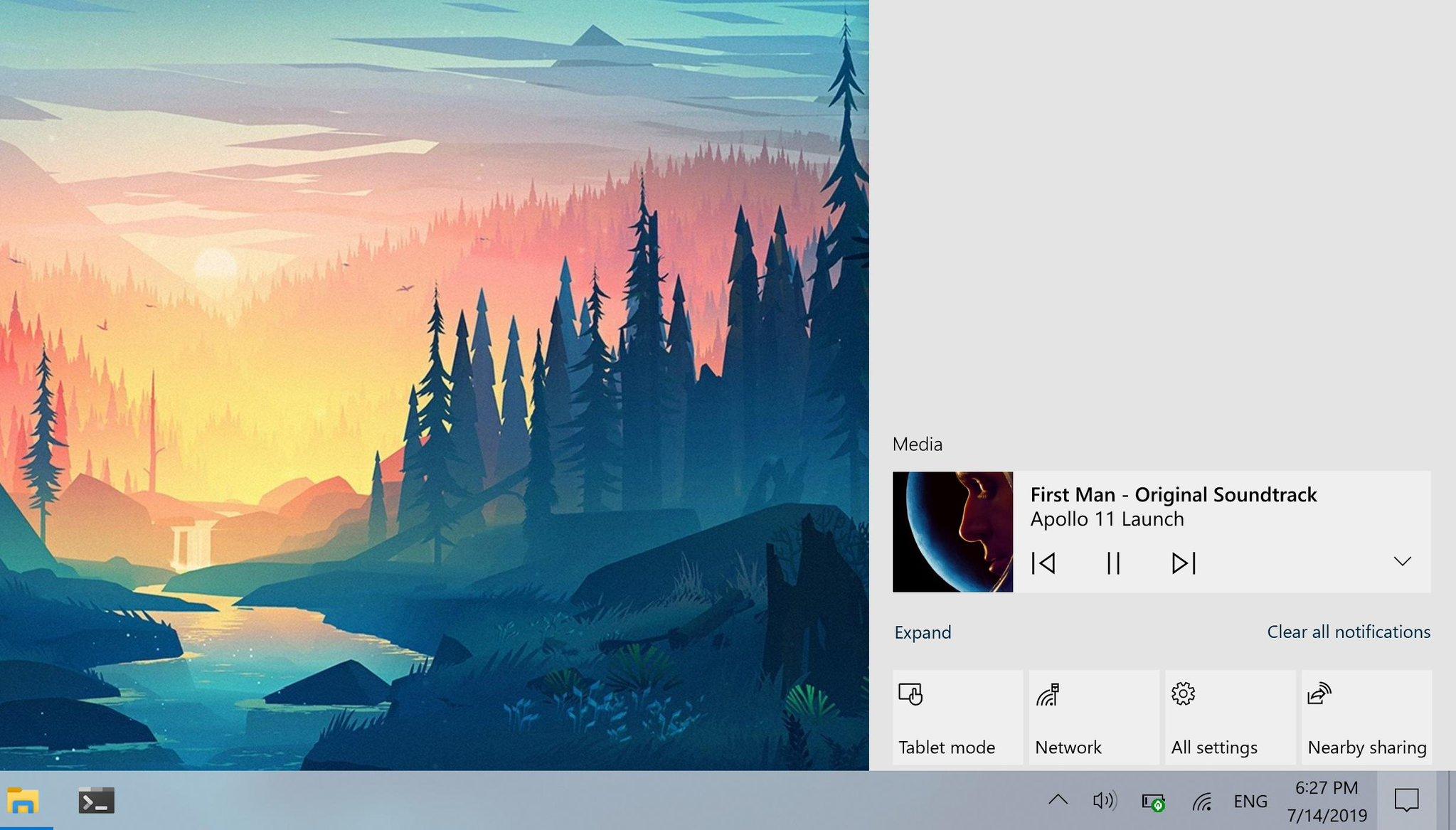 开发者正在尝试更改Windows 10音量控制增加关闭按钮及方便调节