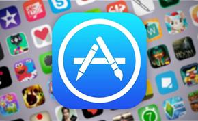 苹果被发现操纵应用商店正常搜索结果 给予自家应用程序更高的排名