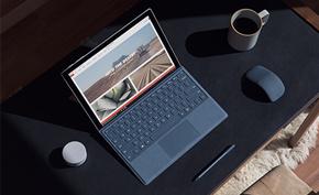 微软中国商城上架多款Surface认证翻新机 最低六折销售提供两年保修服务