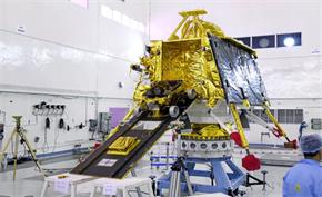 印度成功发射月球探测器 —— 抢当第四登月国