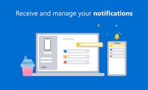 微软更新Windows 10「你的手机」应用 现在增加回复内联通知功能